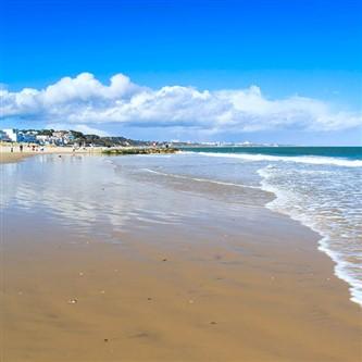 Sandbanks & The Dorset Coast