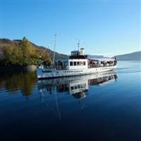 Argyll Coast Cruise & The Trossachs