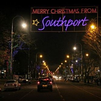 Christmas in Southport