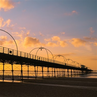Southport Midweek Break (4 Days)