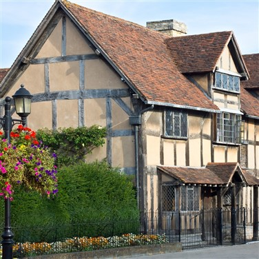 Stratford upon Avon & Worcester