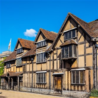 Stratford & The Cotswolds