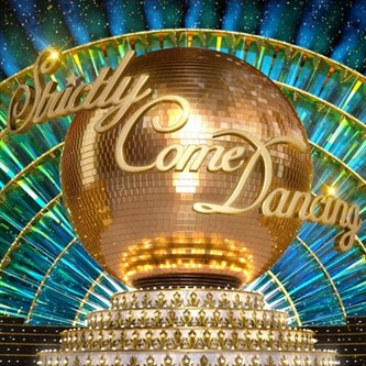 Strictly Come Dancing Live Tour 2020