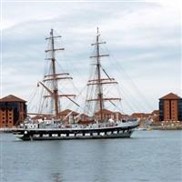 Sunderland Tall Ships