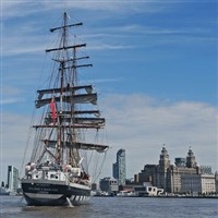 Liverpool Tall Ships