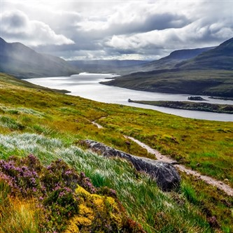 Scottish Lochs, Waterways & Western Highland Line