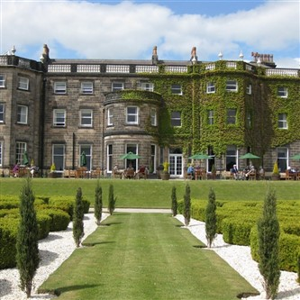 Warner Nidd Hall 4 Days