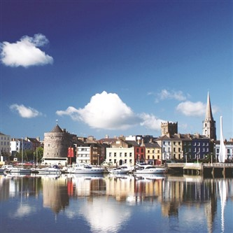 St Patricks in Waterford
