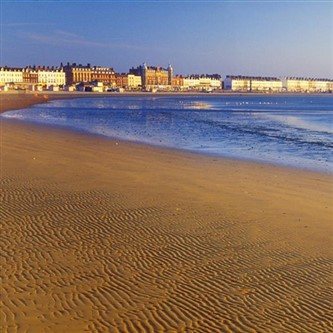 Weymouth & The Dorset Coast