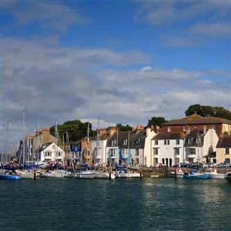 Weymouth Turkey & Tinsel