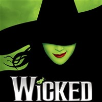 Wicked - Empire Theatre Liverpool