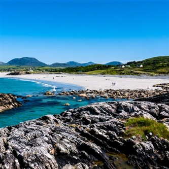 Donegal & The Wild Atlantic Way