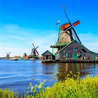 Highlights of Holland