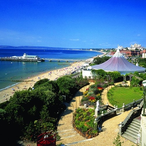 Bournemouth (Hilton Bournemouth)
