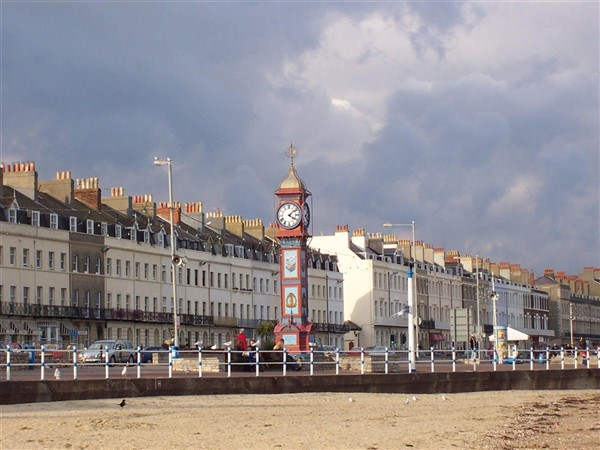 Weymouth & The Dorset Coast