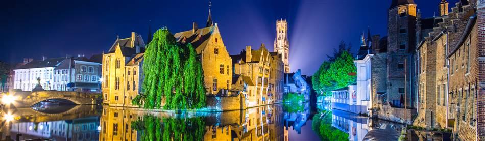 Brugge City Break