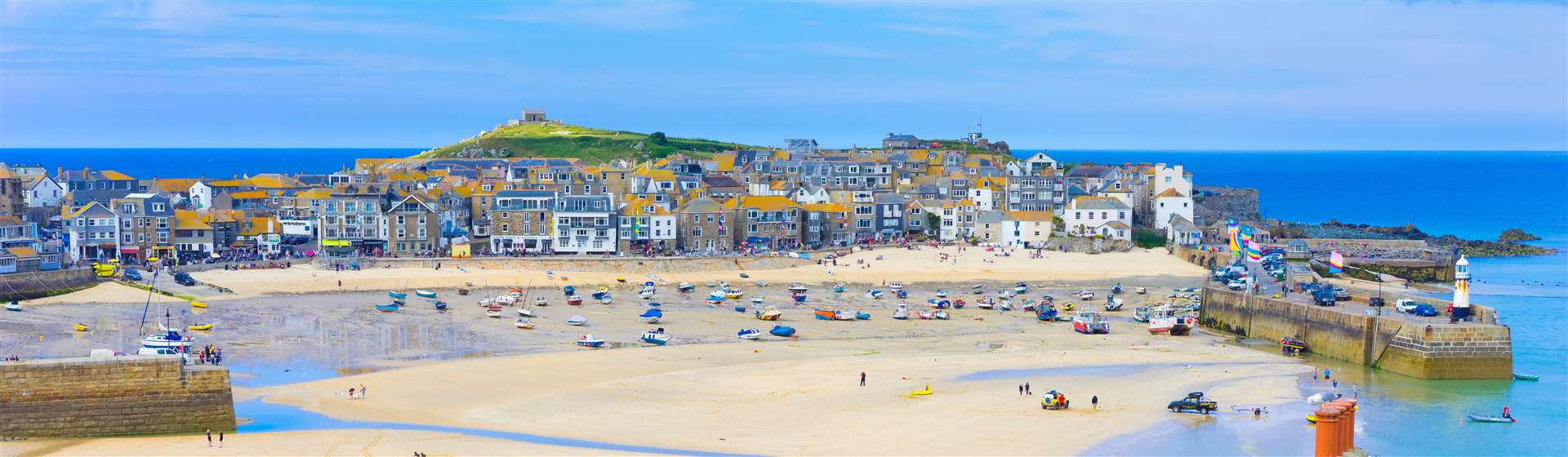 Luxury Falmouth & Cornish Coast