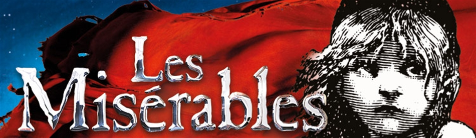 Les Miserables Theatre Break