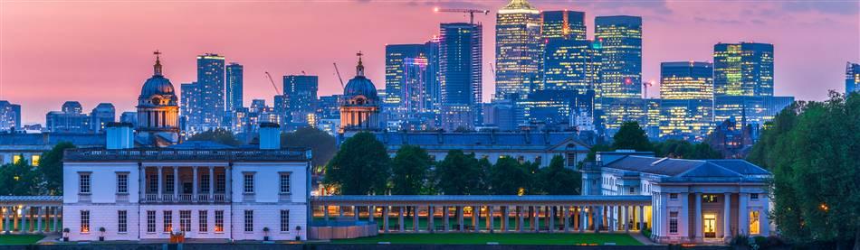 Greenwich Explorer