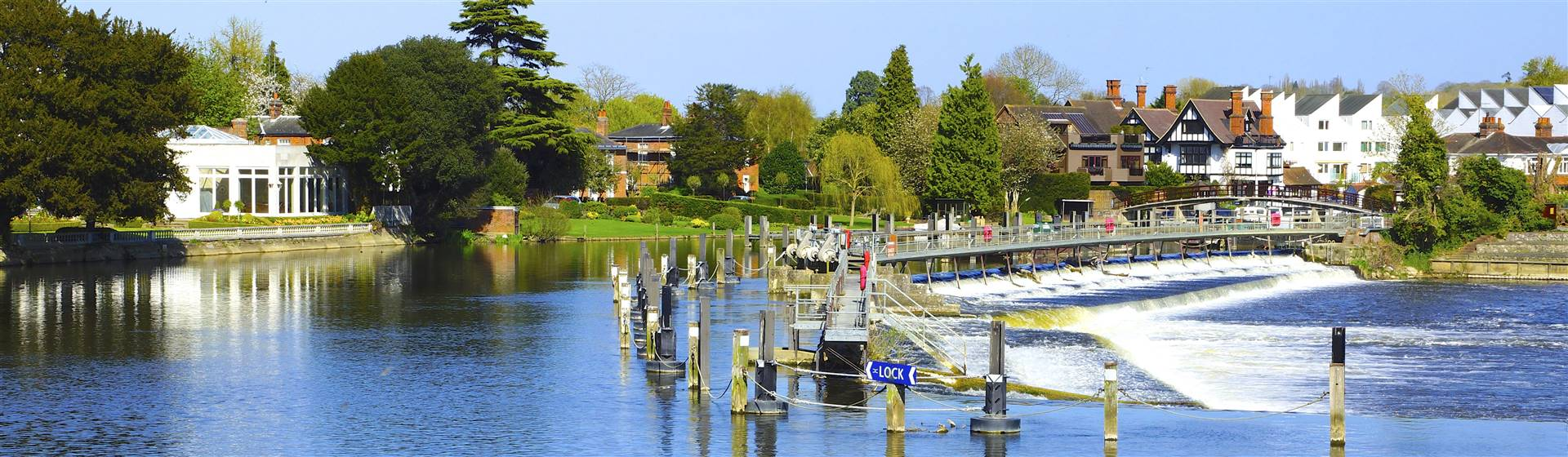 Oxford, Henley & Blenheim Palace