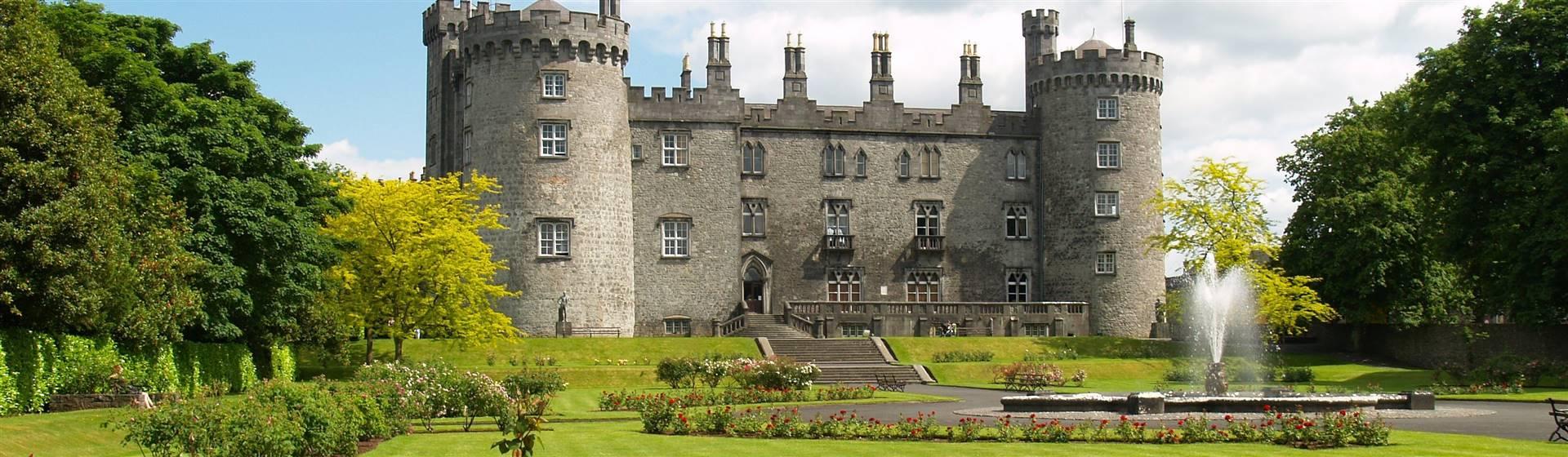 Kilkenny, Waterford & Copper Coast