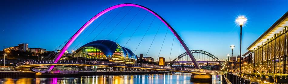 Newcastle & York