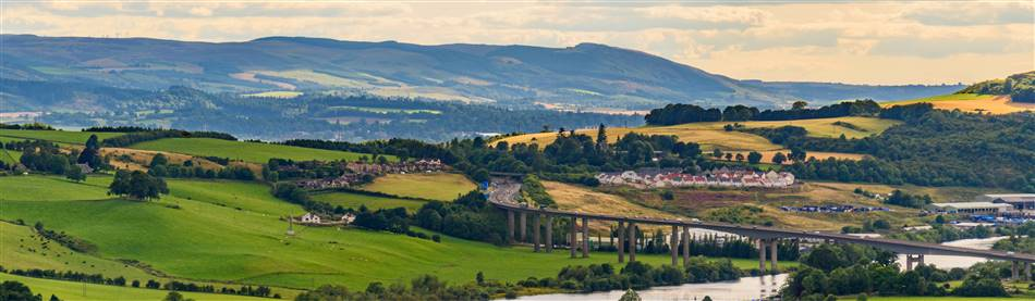 Scenic Perthshire