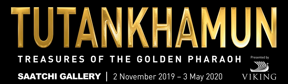 Tutankhamun Treasures of the Golden Pharaoh
